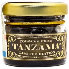 Табак WTO Tanzania 20 гр Бергамот