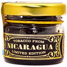 Табак WTO Nicaragua 20 гр Зелёный Базилик
