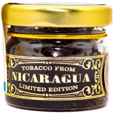 Табак WTO Nicaragua 20 гр Личи Клубника
