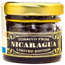 Табак WTO Nicaragua 20 гр Лимонный Чизкейк
