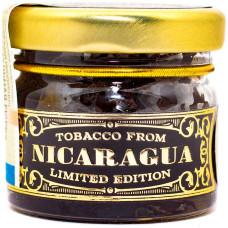Табак WTO Nicaragua 20 гр Кола