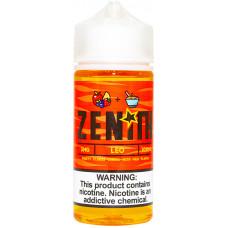 Жидкость Zenith 100 мл Leo 3 мг/мл Фруктовые хлопья с молоком