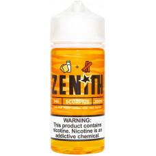 Жидкость Zenith 100 мл Scorpius 3 мг/мл Хлопья с корицей сахаром и молоком