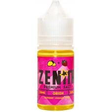 Жидкость Zenith Salt 30 мл Orion 50 мг/мл