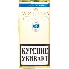 Табак трубочный W.O.Larsen Fine Elegant 50 гр (кисет)
