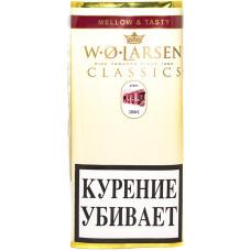 Табак трубочный W.O.Larsen Mellow Tasty 50 гр (кисет)