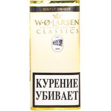 Табак трубочный W.O.Larsen Simply Unique 50 гр (кисет)