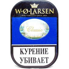Табак трубочный W.O.Larsen  Classic 100 гр (банка)