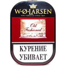 Табак трубочный W.O.Larsen  Old Fashioned 100 гр (банка)