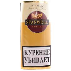 Табак трубочный STANWELL Vanilla 50 г (кисет)
