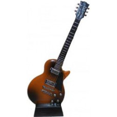 Зажигалка Гитара настольная