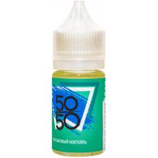 Жидкость 50/50  30 мл Персиковый Коктейль 6 мг/мл