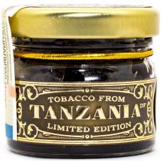 Табак WTO Tanzania 20 гр Зелёный Базилик