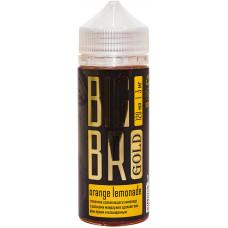 Жидкость Big Bro Gold 2 120 мл Orange Lemonade 3 мг/мл