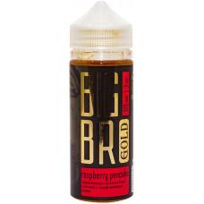 Жидкость Big Bro Gold 2 120 мл Raspberry Pancake 3 мг/мл