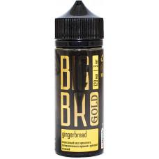 Жидкость Big Bro Gold 2 120 мл Gingerbread 3 мг/мл