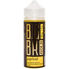 Жидкость Big Bro Gold 2 120 мл Gingerbread 0 мг/мл