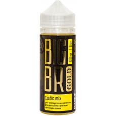 Жидкость Big Bro Gold 2 120 мл Exotic mix 0 мг/мл