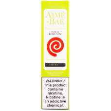 Вейп AIME X BAE Juice Roll Upz 5% Одноразовый