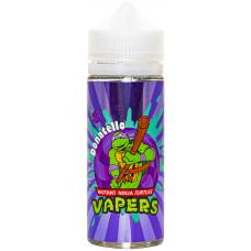 Жидкость MNT Vapers 120 мл Donatello 0 мг/мл