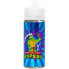 Жидкость MNT Vapers 120 мл Leonardo 0 мг/мл