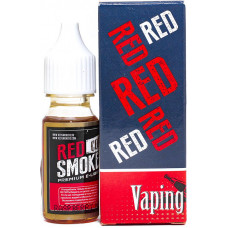 Жидкость RedSmokers CORSAR 15 мл Raspberry Hooka 12 мг/мл (КОРСАР Кальянная малина)