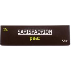 Кальянный Satisfaction 50 гр Pear 1% Груша
