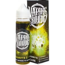 Жидкость Vaping Boom 60 мл Grannys Care 3 мг/мл