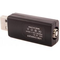 Зарядное устройство eGo<-USB 4.2V 420mA (eGo-T, eGo-C) ЦЕЛЬНОЕ БЕЗ провода
