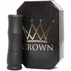 МехМод Crown Алюминий Черный 20700