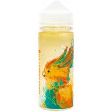 Жидкость Cloud Parrot V 2.0 120 мл Orange 3 мг/мл