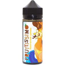 Жидкость Royz Fruttissimo 110 мл Аппетитная Ваниль 0 мг/мл