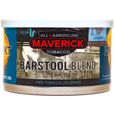Табак трубочный MAVERICK Barstool Blend 50 гр (банка)