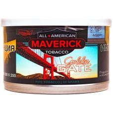 Табак трубочный MAVERICK Golden Gate 50 гр (банка)