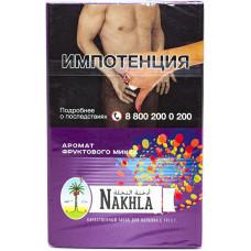 Табак Nakhla Классическая Фруктовый Микс (Mixed Fruits) 50 гр