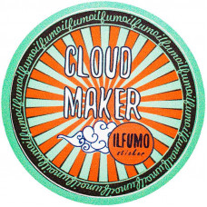 Наклейка ilfumo Cloud Maker