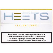 Стики HEETS 20 шт Yellow Label