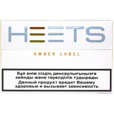 Стики HEETS 20 шт Amber Label