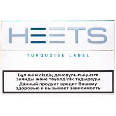 Стики HEETS 20 шт Turquoise Label