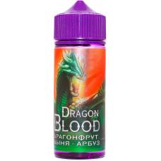 Жидкость Dragon Blood 120 мл Драгонфрут Дыня Арбуз 6 мг/мл