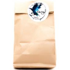 Жидкость Crow 60 мл Greed 0 мг/мл