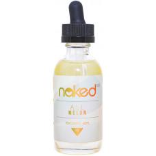 Жидкость Naked 60 мл All Melon 0 мг/мл VG/PG 70/30