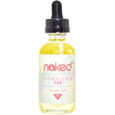 Жидкость Naked 60 мл Hawaiian Pog 3 мг/мл VG/PG 70/30