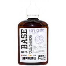 Основа ElMerck Soft Cloud 100 мл  VG/PG 80/20  6 мг/мл
