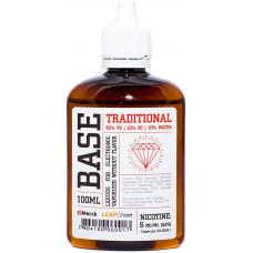 Основа ElMerck Traditional 100 мл  VG/PG 35/55/10  6 мг/мл