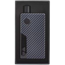 Rincoe Manto AIO Kit 80W 18650 Черный 3 мл (Без Акб)
