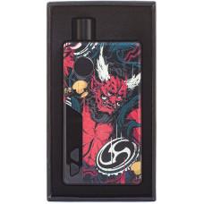 Rincoe Manto AIO Kit 80W 18650 Дьявол 3 мл (Без Акб)