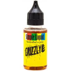 Жидкость Simple Liquid 30 мл Grizzly 3 мг/мл