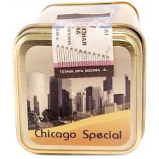 Табак Голден Лаялина 50 г Чикаго спешл жел.банка (Golden Layalina)