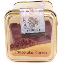 Табак Голден Лаялина 50 г Шоколадное какао жел.банка (Golden Layalina)